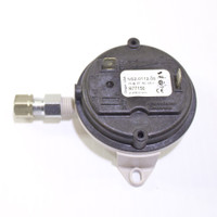 Aaon R77150 Combustion Air Switch