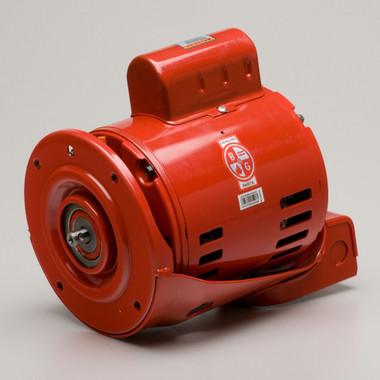 Bell & Gossett 169038 - 1/3 HP, 115 Volt, Single Phase, 1725 RPM Motor