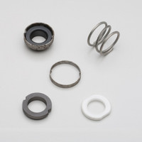 Bell & Gossett Seal kit For B&G Pumps With 186865 Bearing assemblies. Seal kits preVent the Pump from leaking Water at the Pump Shaft. It is recommend to order a new Pump Cover Gasket when replacing the Seal kit as it necessary to replace it each time the Pump is opened For maintenance.