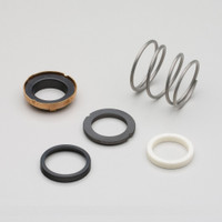 "Bell & Gossett Seal kit For B&G Series 1510 and 1531 Pumps, With 1-1/4"" Shafts, under 10 HP. Seal kits preVent the Pump from leaking Water at the Pump Shaft. It is recommend to order a new Pump Cover Gasket when replacing the Seal kit as it necessary to replace it each time the Pump is opened For maintenance."