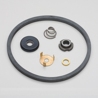 Bell & Gossett Seal kit For B&G Series PL Pumps, specifically models PL-30 through PL-50. Seal kits preVent the Pump from leaking Water at the Pump Shaft. It is recommend to order a new Pump Cover Gasket when replacing the Seal kit as it necessary to replace it each time the Pump is opened For maintenance.