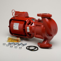 Bell & Gossett 102210 - Series HV Flanged Cast Iron Booster Pump