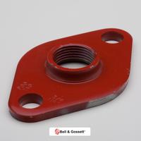 Bell & Gossett 101001 3/4 Cast Iron Flange