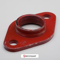Bell & Gossett 101006 1 1/4 Cast Iron Flange
