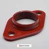 """Bell & Gossett 101007 - 1-1/2"""" Iron Pump Flange"""