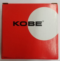 Kobe 6306ZZ Shielded Ball Bearing