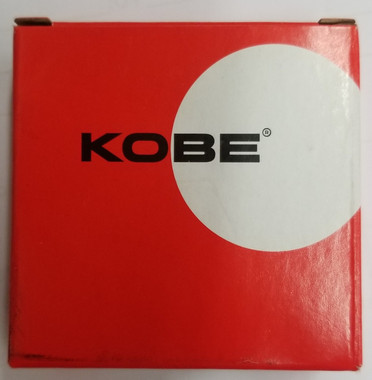 Kobe 6312ZZ shielded ball bearing.