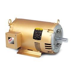 Baldor MotorS CEM3312T 10HP 230/460 213TC