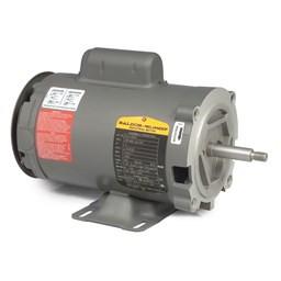 Baldor MotorS CJL1303A .5HP 56J 115/230