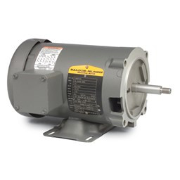 Baldor MotorS CJM3111 .75HP 56J 230/460