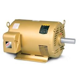 Baldor MotorS EM3218T 5HP 184T 3PH 1800