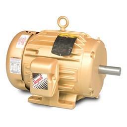 Baldor MotorS EM3774T 10HP 215T 3PH 1800 CI
