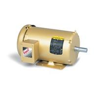 Baldor MotorS EM3713T 15HP 215T 3PH 3600