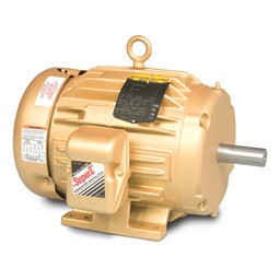 Baldor MotorS EM4107T 25HP 284TS 3PH 3600