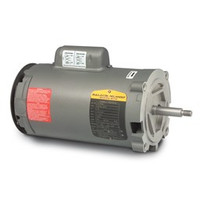 Baldor MotorS JL1304A 1/2HP 56J 1PH 1800