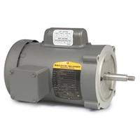 Baldor MotorS JL3507A 3/4HP 56J 1PH 1800