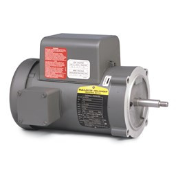 Baldor MotorS JL3509A 1HP 56J 1PH 3600