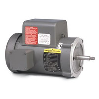 Baldor MotorS JL3514A 1.5HP 56J 1PH 1800