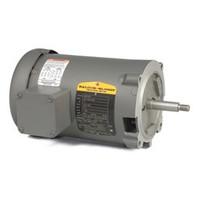 Baldor MotorS JM3111 3/4HP 56J 3PH 3600