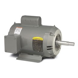 Baldor MotorS JML1406T 3HP 182JM 1PH 3450