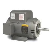 Baldor Motor JMl1508T 5Hp 213JM 1Ph 1745 + Free Shipping