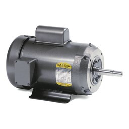 Baldor MotorS JML1512T 10HP 215JM 1PH 1725