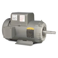 Baldor MotorS JML3608T 5HP 184JM 1PH 3450