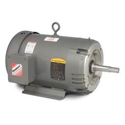 Baldor MotorS JMM3711T 10HP 215JM 3PH 3490