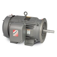 Baldor MotorS JMM4107T 25HP 284JM 3PH 3510