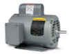 Baldor L1209 .5HP Motor 48 1PH 1725