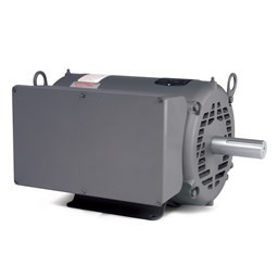 Baldor L1512T 10HP Motor 215T 1PH 1725