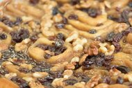 Raisin & Walnut Sticky Buns - Dozen
