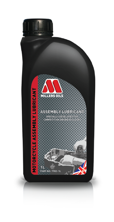 Specially formulated for competition engine and transmission builders. Solvent refined medium base stocks treated with high concentration of anti-wear additives.