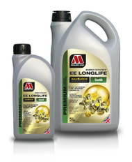 A fully synthetic high performance mid SAPS, low friction, fuel efficient engine oil. Part of the Millers Oils NANODRIVE Low Friction Technology range. Formulated to meet the demanding requirements of today's engines with the added benefits of reduced friction, improved fuel economy and a reduction in overall running costs.