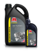 Millers Oils CRX 75w90 NT+ 5 Liter | Competition fully synthetic transmission oil.