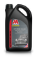 Very high performance semi-synthetic competition oil for engines which have their transmission in the sump such as the original Mini. Extra high performance engine oil based on the highest quality performance additives and shear stable viscosity improvers in synthetic and mineral base.