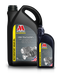 Millers Oils CRX 75w140 NT+ | Competition heavy duty fully synthetic transmission oil for highly stressed applications with friction modifiers for limited slip differentials.