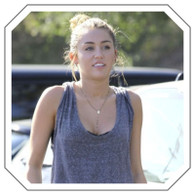 "*Get MILEY CYRUS'S 17"" panama rosary necklace*"
