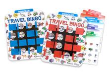 Flip to Win Bingo