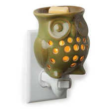 Owl Plug-In Fragrance Warmer