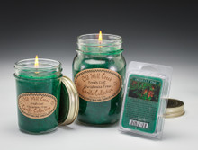 Fresh Cut Pine Candles