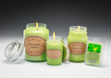 Honeydew Melon Candles