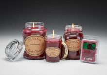 Mulberry Candles