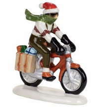 Bike Season Every Season Department 56 Original Snow Village 4056691