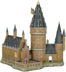 Hogwarts Great Hall & Tower Department 56 Harry Potter Village 6002311