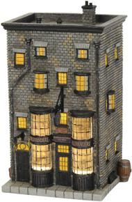Ollivanders Wand Shop Department 56 Harry Potter Village 6002313