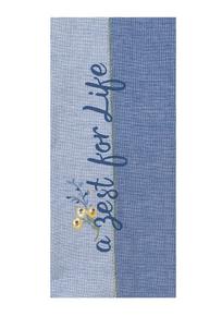 Kay Dee Designs Zest For Life Tea Towel