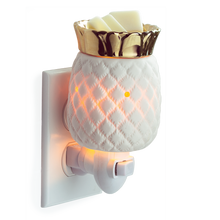 Pineapple Plug-In Wax Warmer