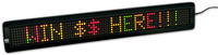 Beta-Brite LED Message Sign (Refurbished)