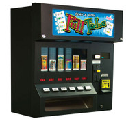 Maxim Ticket Dispenser - 4 Column